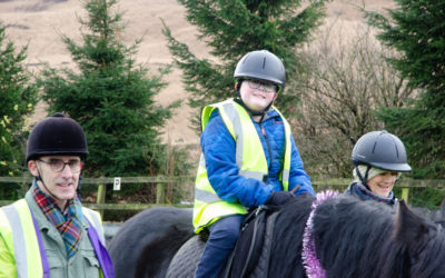 RDA Saddleworth – Riding School for the Disabled